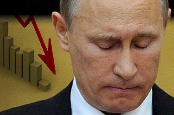 Putin's ratings fall to all-time low, and the Kremlin knows why. 63589.jpeg