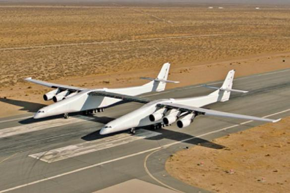 Stratolaunch Systems buries itself and its largest-ever aircraft. 63593.jpeg