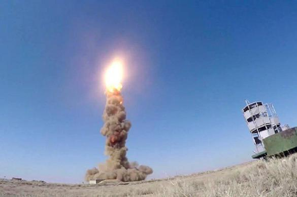 Russia tests new missile that can protect Moscow from nuclear strike. 63596.jpeg