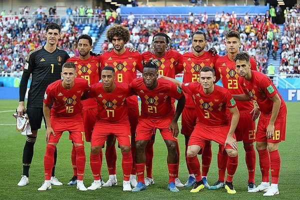 Third place for Belgium. 62622.jpeg