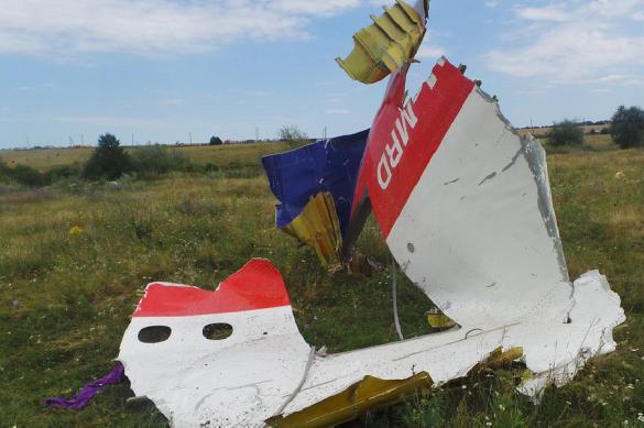Former Ukrainian officer declassifies secret of MH-17 crash over Donbass. 61640.jpeg