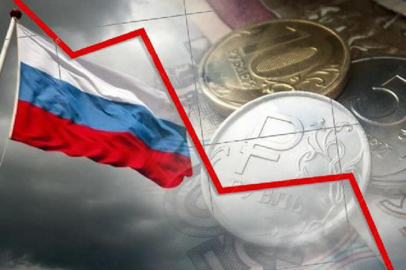 New sanctions against Russian debt may break Russian economy. 63659.jpeg