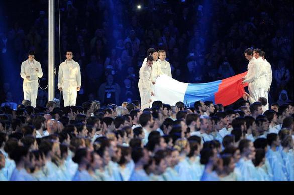 Russian athletes announce their decision about 2018 Winter Olympic Games. 61661.jpeg