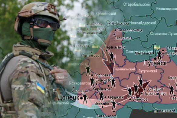 Russia knows way to end Donbass crisis with only one phone call. 63662.jpeg