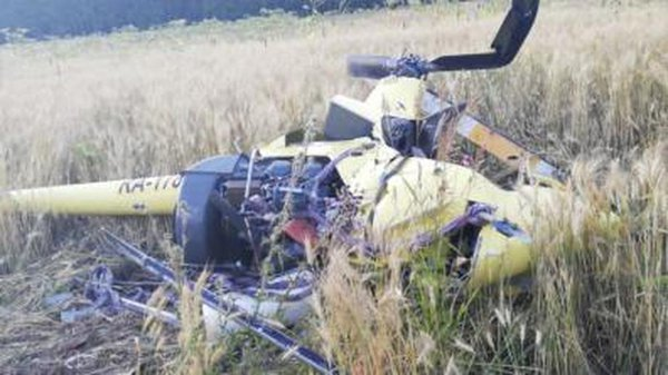 Putin's flight instructors killed in Robinson helicopter crash. 63663.jpeg