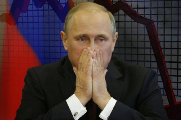 Russia will collapse after Vladimir Putin's presidency ends. 63674.jpeg