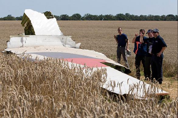 The truth about Flight MH17 disaster over Ukraine will never be unveiled. 63675.jpeg