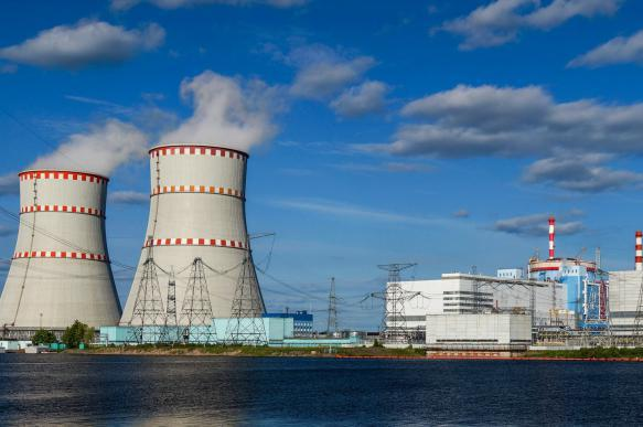 Three nuclear units of Kalinin NPP in Central Russia shut down. 63676.jpeg