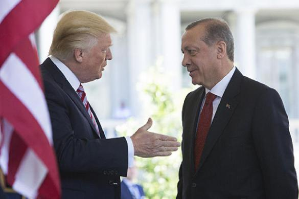 USA and Turkey shred their relationship to pieces. 62677.jpeg