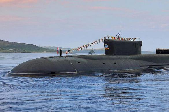 Borei-class submarines take Russian Navy to new level of military technology. 63680.jpeg