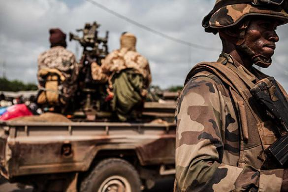 Russian journalists in Central African Republic: Wrong place, wrong time?. 62686.jpeg