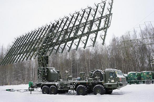 Russia established 24/7 control over Arctic region. 61691.jpeg