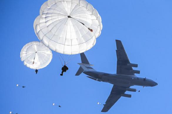 Russia marks Day of Airborne Forces by unveiling historical documents. 62694.jpeg