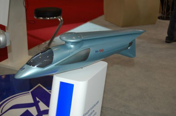 Russia designs world's fastest helicopter that flies like airplane. 63696.jpeg