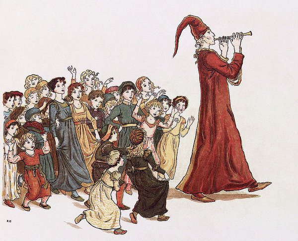 Boris Johnson: Unelected Pied Piper leading his country into the worst nightmare. 63702.jpeg