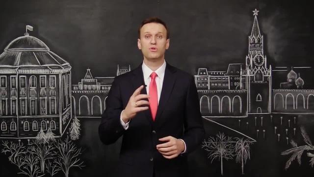 Russia's pension reform to split Putin's majority in Navalny's favor. 62712.jpeg