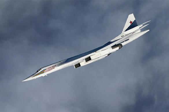 Russia's Tu-160 White Swan bomber leaves US competitors behind. 63713.jpeg