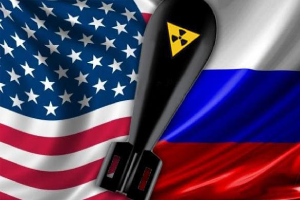 Russia does not mind another arms race with USA. 63714.jpeg