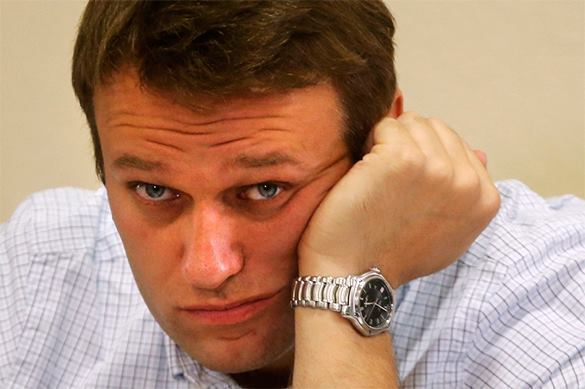 Russia's Central Election Committee refuses to register Aleksei Navalny as presidential candidate. 61739.jpeg