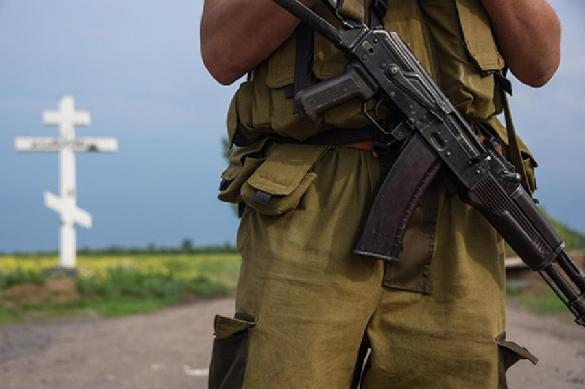 Ukraine and PMC Blackwater to poison Donbass with radioactive waste. 62746.jpeg