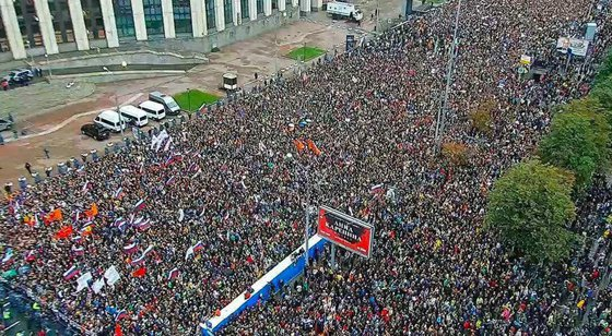 Protests in Russia not going to fade. 63753.jpeg