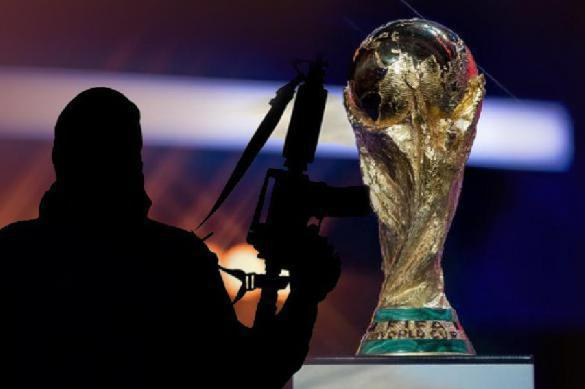 Russian special services admit terror attacks during World Cup 2018 in Russia. 61759.jpeg
