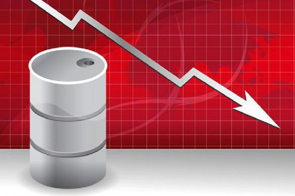 Oil prices may fall as USA saves record oil reserves. 62759.jpeg