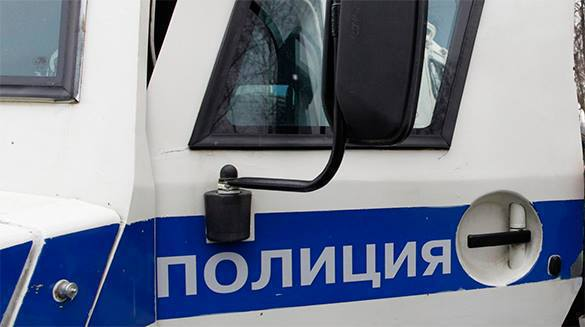 In St. Petersburg, man wakes up to find dead body in his apartment. 61764.jpeg