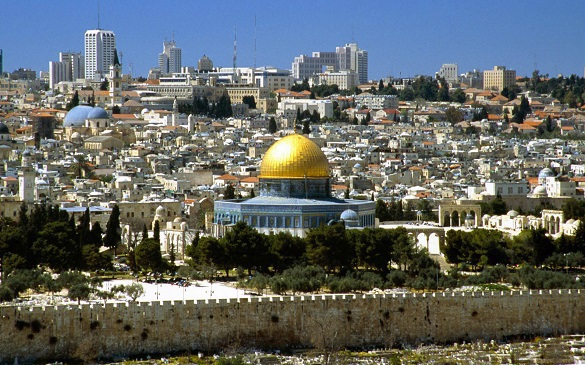 Jerusalem should be the capital of love and friendship. 61771.jpeg