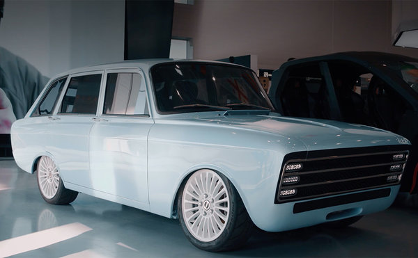 Kalashnikov unveils Russian electric car to compete with Tesla. 62781.jpeg