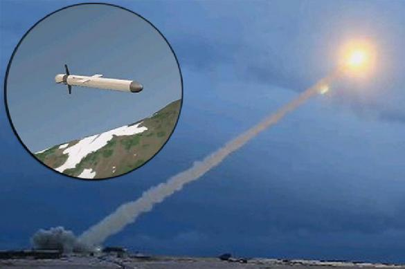 Russia loses nuclear-capable cruise missile in Barents Sea. US intelligence finds it. 62784.jpeg