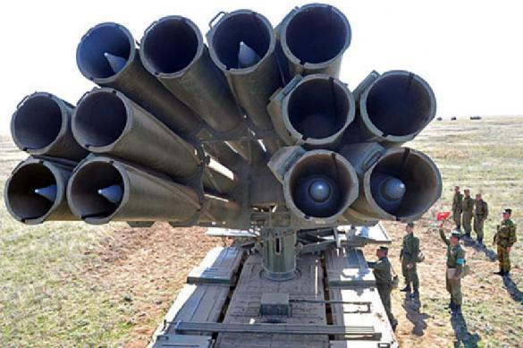 Russia's Army-2018 Military Forum: New weapons, new horizons, new records. 62794.jpeg