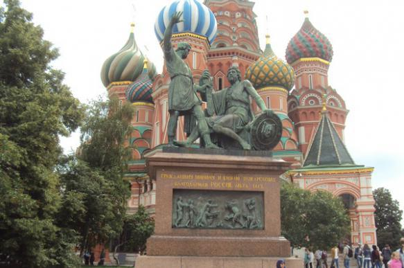 Iconic monument to be removed from Moscow's Red Square. 62816.jpeg