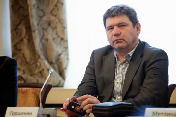Vadim Gorshenin: Russia can win Cold War. 62820.jpeg