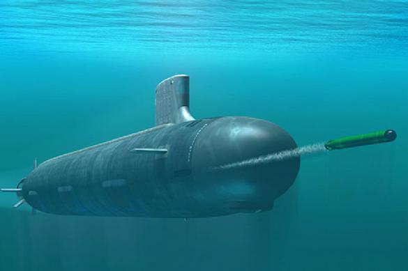 Russia's new torpedo carrying 100-megaton nuclear warhead nullifies USA's Prompt Global Strike. 61822.jpeg