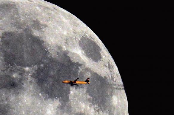 Russian cosmonauts to land on the Moon in 2030. 62826.jpeg