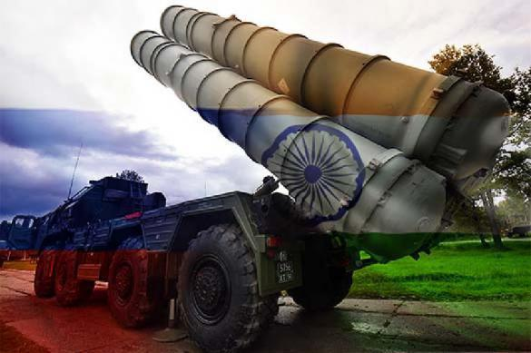 Russia to sell arms to India totalling .5 billion. 63833.jpeg