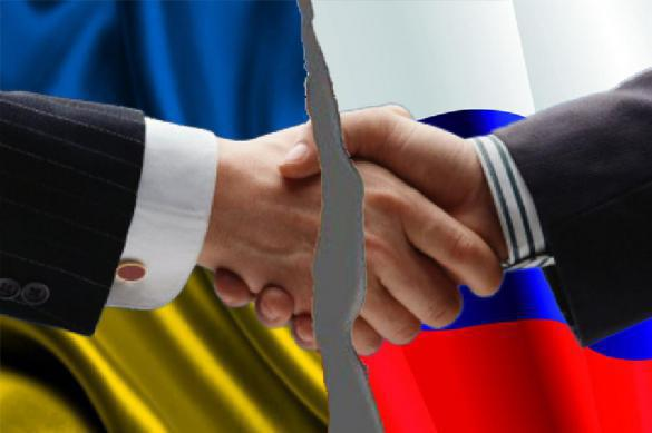 Ukraine refuses to terminate diplomatic relations with Russia. 61834.jpeg