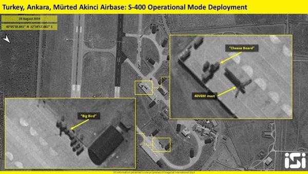 Turkey deploys S-400 systems near Ankara. 63837.jpeg