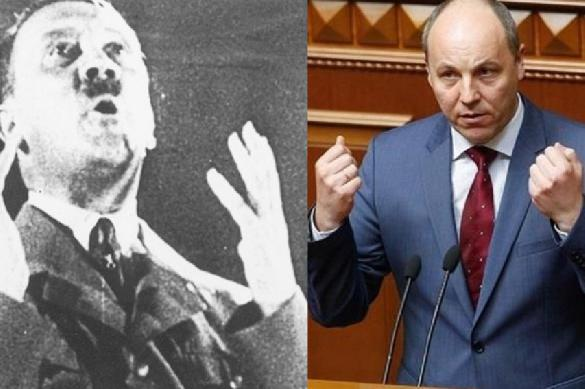 Ukraine successfully learns lessons of direct democracy from Hitler. 62853.jpeg