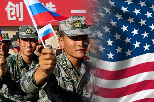 China wants Moscow to confront pressure from Washington together. 61854.jpeg