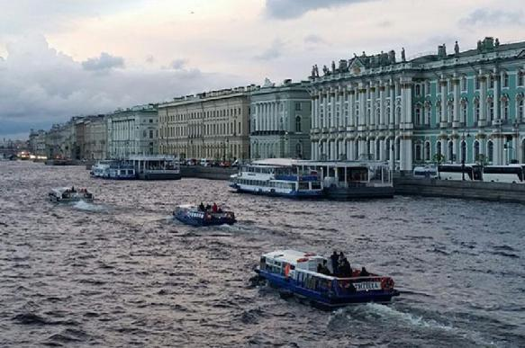 Russia's Saint Petersburg: city of wonders. 62865.jpeg