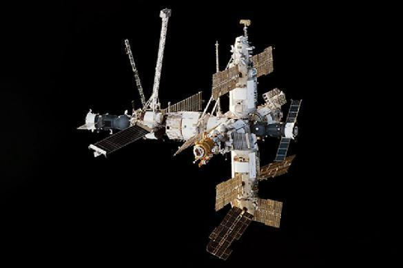Sinking International Space Station to be much bigger problem than it was with Mir. 61874.jpeg