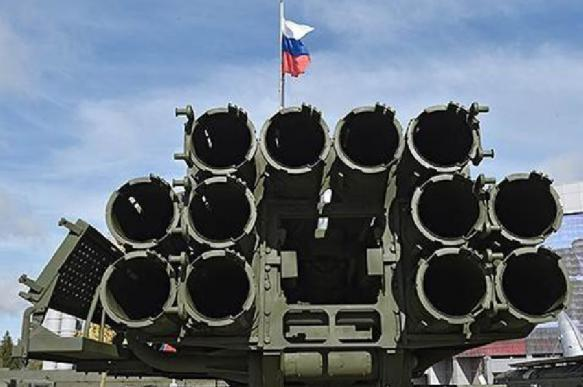 Russia launches largest Vostok 2018 war games to get ready for global war after 2020. 62876.jpeg