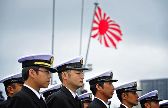Peace with Japan? Tokyo needs no peace. Tokyo needs Russian islands. 62886.jpeg