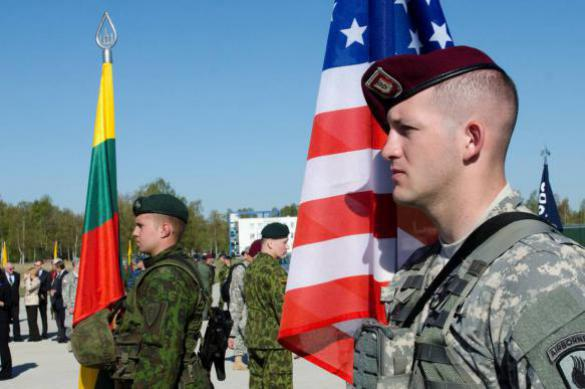 US tanks near Belarus tickle Russia's nerves. 63890.jpeg