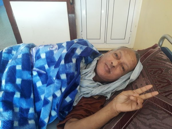 Western Sahara: Mohamed El-Ayoubi´s case defying Moroccan Justice and revealing Saharawis´Misery.. 61893.jpeg