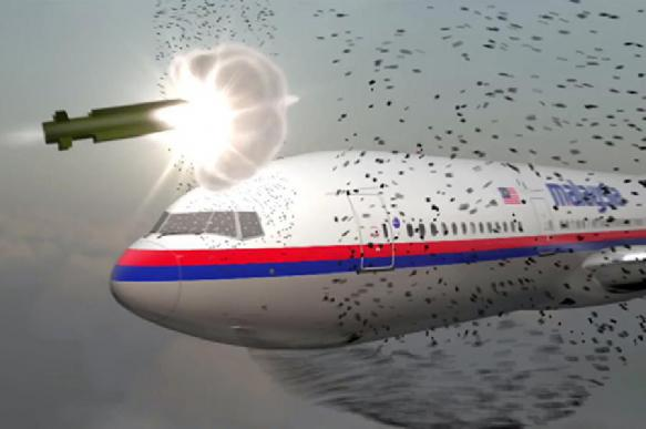 Ukraine owned the missiles that shot down Flight MH17 Boeing. 62901.jpeg