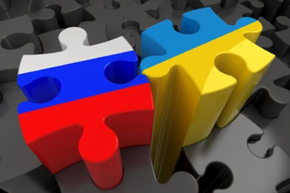 Ukraine's Poroshenko signs decree to terminate Treaty of Friendship with Russia. 62903.jpeg