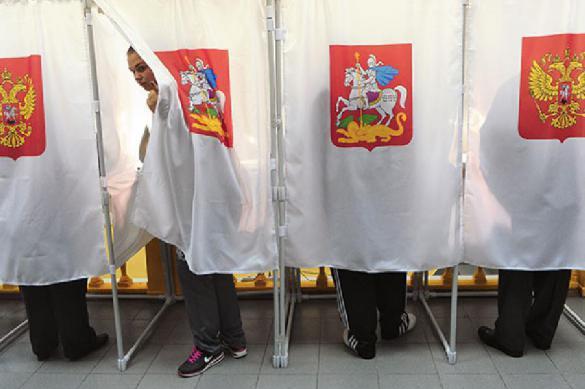 Russian gubernatorial elections: Solid winner loses vote overnight. 62905.jpeg